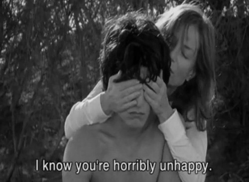 This movie was so fucked up. But I love Louis Garrel.