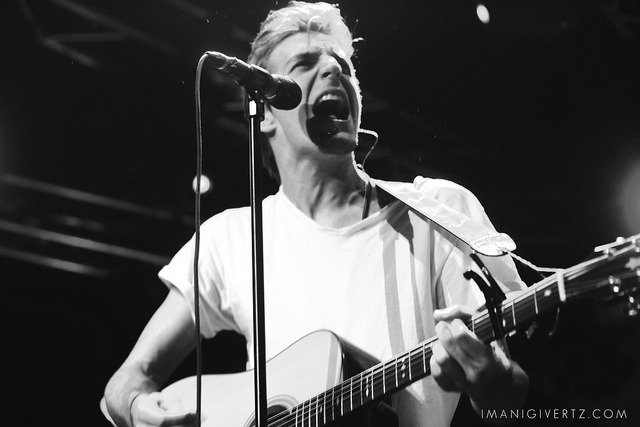 John O'Callaghan of The Maine by ImaniGivertz.com on Flickr.