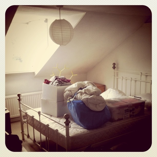 Hello new room (Taken with Instagram at Colchester Town Centre)