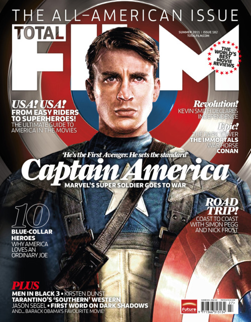 Total Film Issue 182 - On sale Thursday June 9!