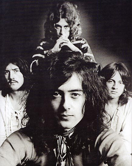 Led Zeppelin pictures – Last.fm