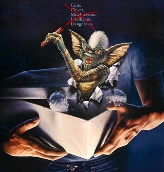The 15 Coolest Gremlins Do not read this list after midnight! Because it's late, and you should be in bed. No other reason…. really, trust me…