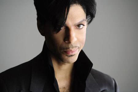 Happy Birthday to Prince Rogers Nelson