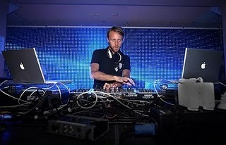 Richie Hawtin Live @ Circus 500th (Essential Mix) 2010