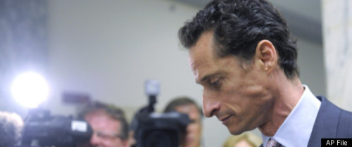 Let's go to the video, shall we? More: Anthony Weiner Twitter Scandal: New Photos Emerge (VIDEO)