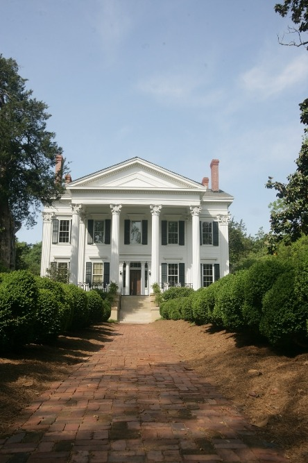 (via Antebellum Trail Pilgrimage at Georgia's Antebellum Trail - Georgia Events - Photos - Explore Georgia)