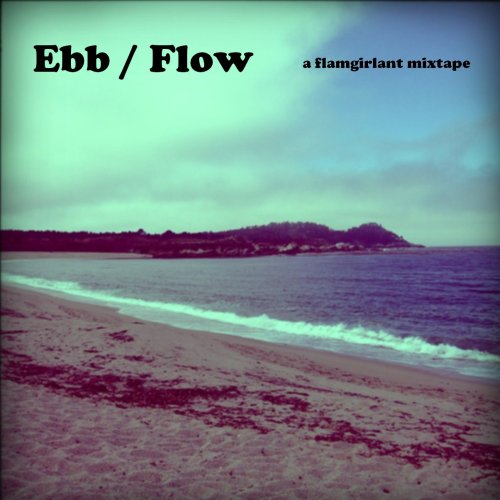 Ebb/Flow - a flamgirlant mixtape It's a transition time of year.  60 degrees one day, 90 the next.  Passing over recipes that require the oven to be on and going straight for fresh fruits and veggies.  Trading in my red wine for vodka lemonade.  It's the time of year I find myself going from 0 to 60 and back again over the course of a few days only to repeat it again and again.  Too much to do, brief respite to catch my breath, too much to do.  That's how things roll before I find myself lockstep with summer.  Some days ebb, some days flow.  This mixtape works much the same way.  Give it a download or head over to 8tracks and listen! Ebb/Flow 01  Arches - This Isn't A Good Night For Walking02  Lake - Within/Without03  TRANCE FARMERS - BETTY BOP - babe, terror mix04  Cousins - Write Me A Song05  Sic Alps - Cement Surfboard06  Sutja Gutierrez - Vacation Theme (Bossa Nova Hotel Holidays)07  tUnE-yArDs - Powa08  Manganese Madness - Dame09  Little Scream - Cannons10  Karl Blau - Celebrate By Singing11  Peaking Lights - All The Sun That Shines12  PEACE - The Dark13  Soft Healer - Soeur (Daytrotter Session)14  Family Portrait - Wait15  Shimmering Stars - I'm Gonna Try16  Sun In Sound - Such A Let Down17  Vetiver - Strictly Rule There are some great tunes here, folks.  You're bound to fall for one or two.  When you do fall, please do the right thing - buy a record, see a show.  Send the band some love so they can keep doing what they do. As always, visit my mixtape hub to listen to more mixed goodness! xox!