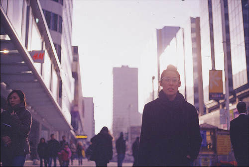 untitled on Flickr.Via Flickr: On the same roll of film as some of my old trip shots.