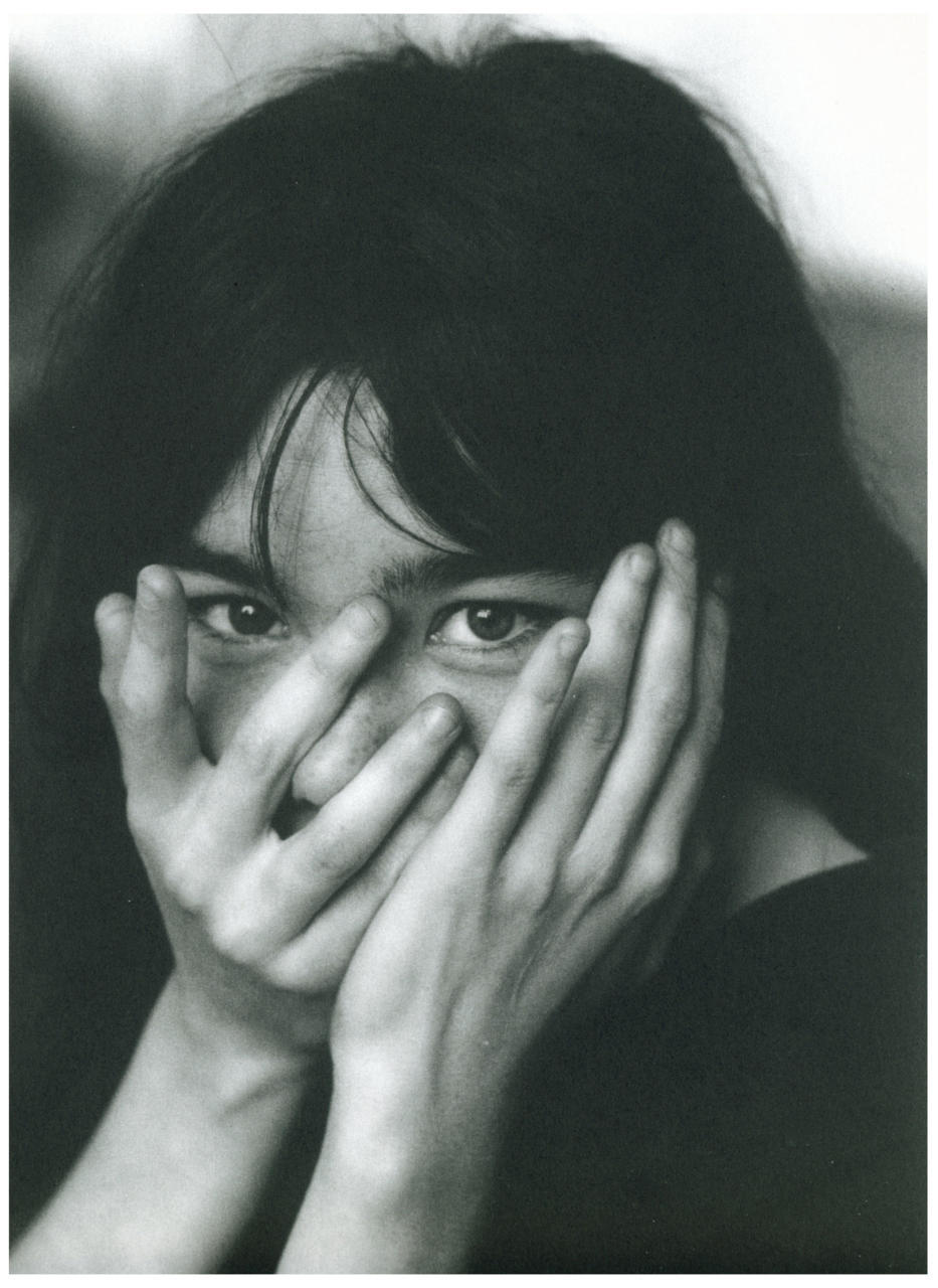 -poppies:  bohemea: Bjork 1995, Jane Bown