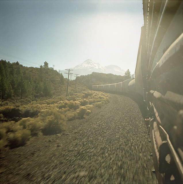 cfortyone:  mt shasta by SW▲MPY on Flickr.