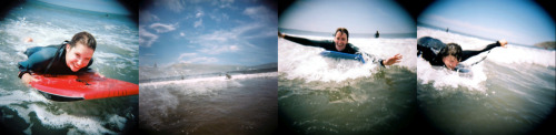 Croyde fun, June 2011