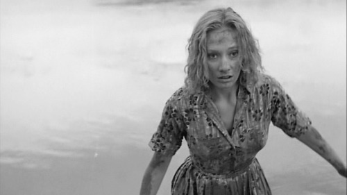 unexplainedcinema:  Carnival of Souls (d. Herk Harvey, 1962)