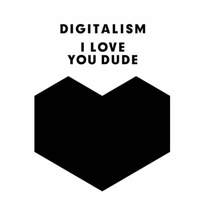 I Love You, Dude: Digitalism  Click photo above to download album