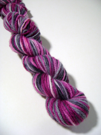 Gynx Yarns is now up! Click the link below to check it out. www.gynxyarns.com