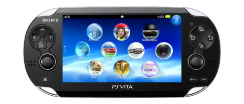 "Sony's PlayStation Vita: A great opportunity to change the subject Sony just had a rough month, and it continues to be kinda rough. So a console launch like the PlayStation Vita comes as a breath of fresh air for the company, which needs something to take the focus off their security problems and back onto their bread and butter. So, with a brief apology — ""I want to apologize both personally and on behalf of my company,"" as Sony's North American head Jack Tretton, put it — it was onto the new console. And what a console it is: An OLED screen, touchpads in the back, and multiple cameras for augmented-reality gaming. Will it be enough to bring gamers back into the fold? source Follow ShortFormBlog"