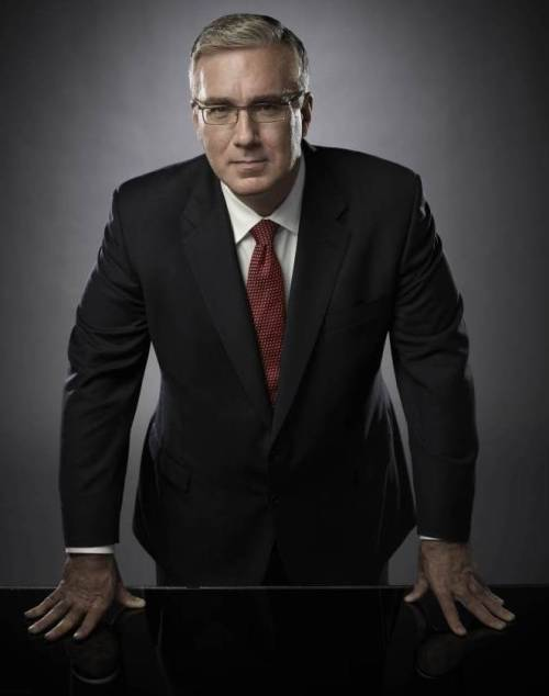 "Keith Olbermann tells Terry Gross about leaving MSNBC, his new show on Current TV, why he thinks large news networks can be stifling, and what he thought about his suspension from MSNBC for donating to political candidates: ""If you're doing a political opinion show and your political opinions are  nearly universally liberal — and you have been caught donating to  Democratic candidates in three instances — I don't think there's a  conflict of interest."" [complete interview here]"