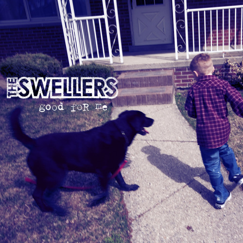 The Swellers have a new album coming on June 14th! The album is called Good For Me and you can now stream the entire thing on their Facebook page!