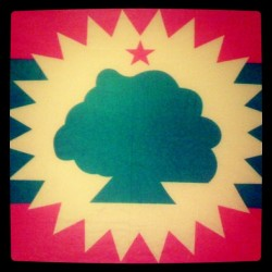 ovrabndnc:  #Oromo Flag | #Oromia (Taken with instagram)