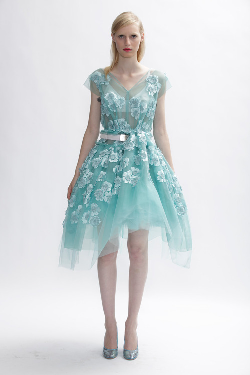 Marc Jacobs Resort 2012 Collection