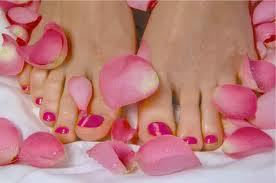 LYT  Love your toes.
