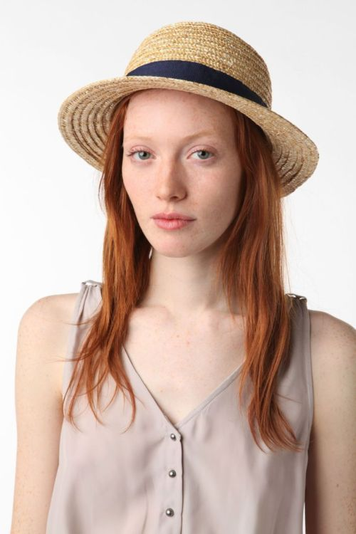 redheadlove:  Chantal Stafford Abbott  Dream girl candidate.