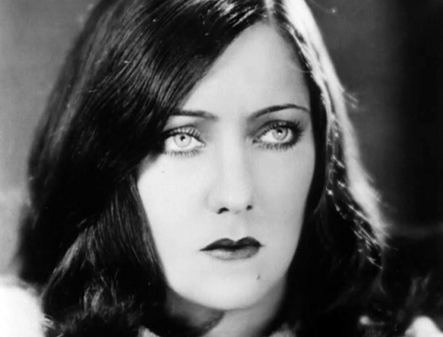 bswise:  Gloria Swanson on Flickr.