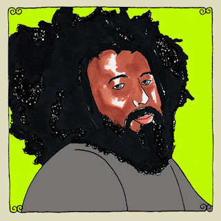 Reggie Watts - Panther Quest