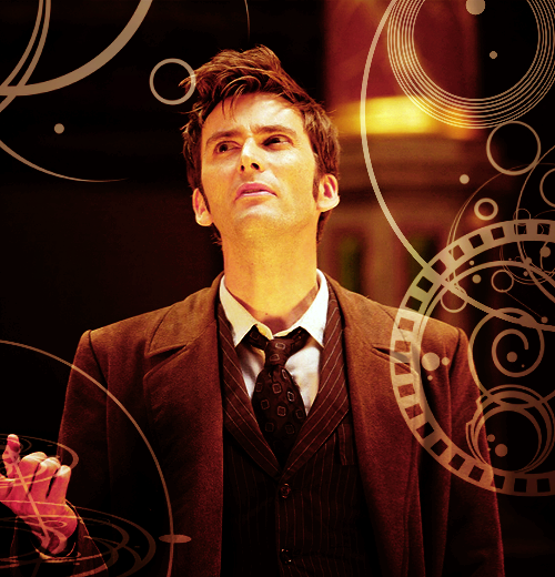 30 Days of Doctor WhoDay One: Favourite Incarnation of the Doctor | Ten