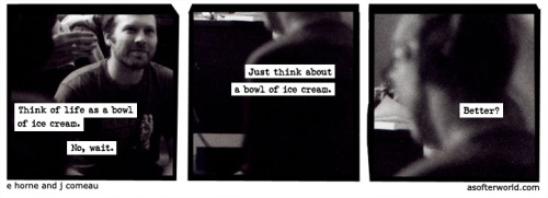A Softer World: 681 (or imagine Ryan North's smile)