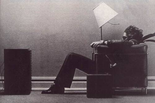 Maxell advert