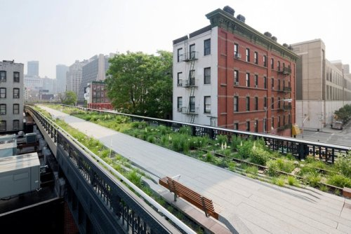 Highline Phase Two - New York
