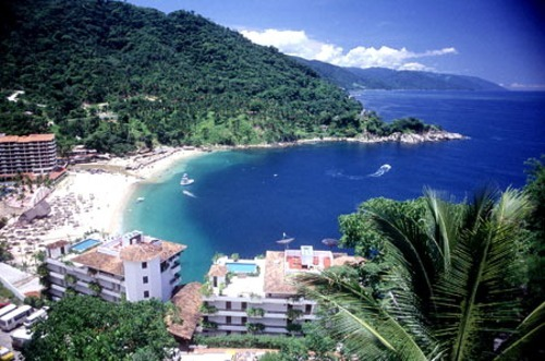 Three more days, and I will be in beautiful Puerto Vallarta Mexico!!