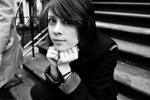teganrainandsarakiersten:  Photo by Lindsey Byrnes