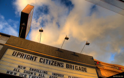 Upright Citizens Brigade Theatre (by s.j.pettersson)