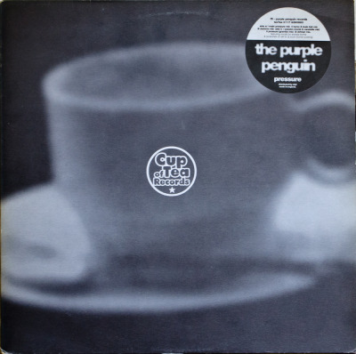 "The Purple Penguin - Pressure (12"") Label: Cup Of Tea Cat#: COT 014 TripHop/Breakbeat/Downtempo, UK, 1995 Discogs Note: Unfortunately the only song on the tube from this is Monk & Canatellas mix of Passion. Not that it's bad, it isn't, but there are some other gems on here."