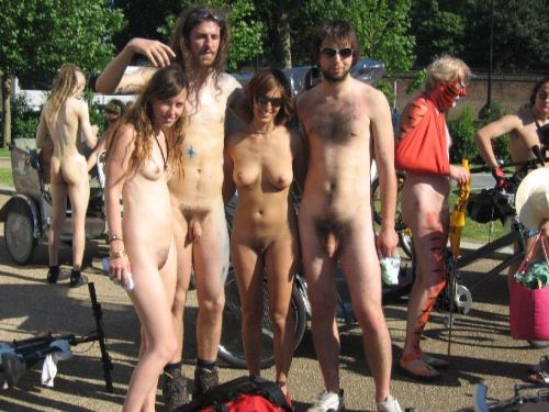 WNBR in many cities this Saturday, June 11, 2011