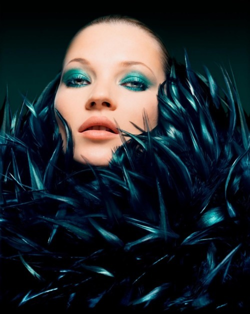 kate moss by solve sundsbo
