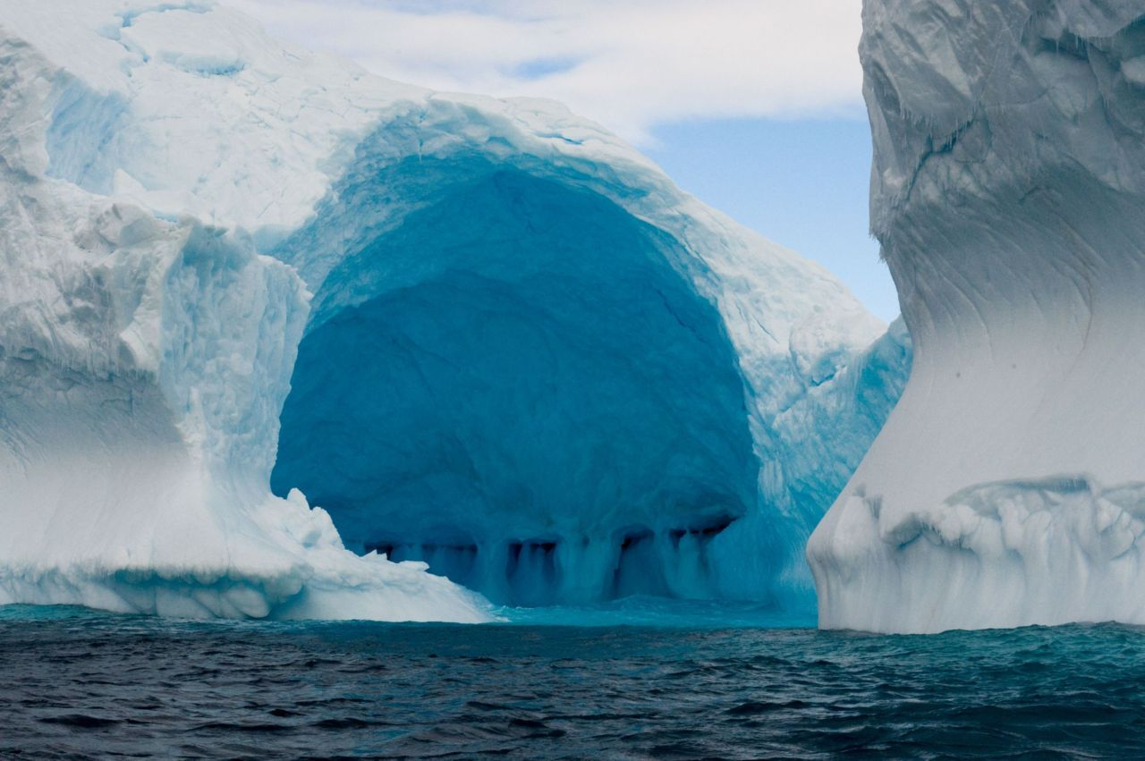 Dude, seriously… pictures of icebergs get me hard.
