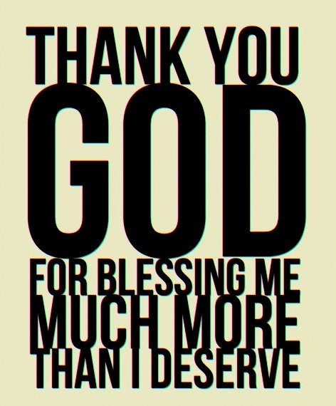 totallyinlove:  Yes, yes! Thank you so much, God! <3