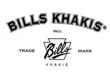 If you're in Reading, PA or environs, don't miss the Bill's Khakis Warehouse Sale. Bill's are actually made in the USA, so this is an *actual* factory store. Some of the best-quality khakis around. Here are the details (and thanks for the heads-up, Chris!): Bill's Khakis Summer Warehouse SaleSaturday, June 11 • 9am–2pm531 Canal Street, Reading, PAFactory 2nds - 5 for $95, Coats - $50, Discontinued 1st quality - $30  10% of sales go to the John Paul II Center for Special Learning.