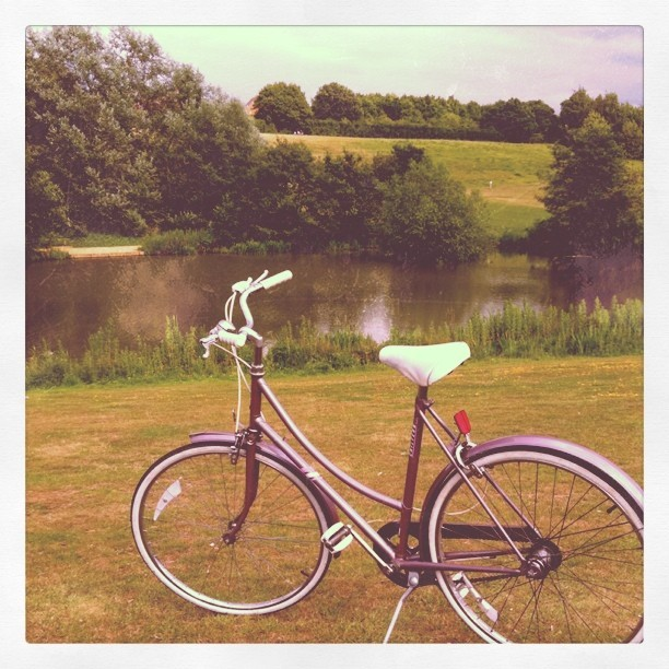 Taken with Instagram at Highwoods Country Park