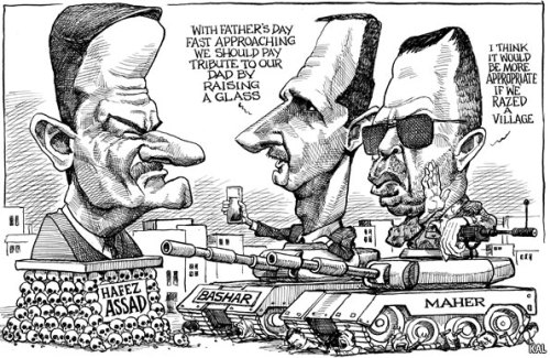 theeconomist:  KAL's cartoon: this week, Father's Day.