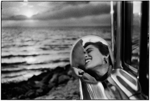 By Elliott Erwitt 1955