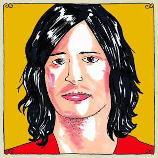 PY Daytrotter Session, recorded Feb 24, 2011 Have a listen