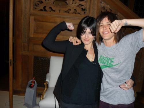 Kate & Camila