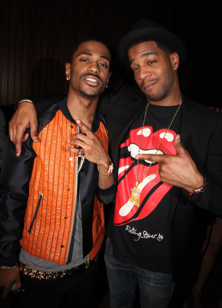 uknowbigsean:  Me n the Wizard
