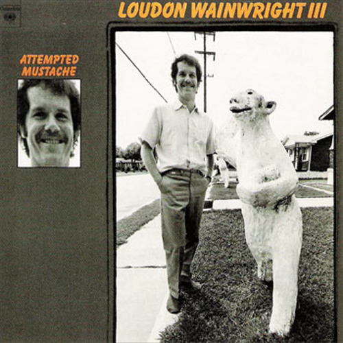 "Loudon Wainwright III - I Am The Way (New York Town) - The only live recording on his best album Attempted Moustache from 1973. It's the one with ""Swimming Song"" that maybe you heard or saw somewhere. - Here's Vetiver's cover from 2008 - The Swimming Song - Here's Woody's song from 1944 - New York Town ________________________________________________________________________________________"