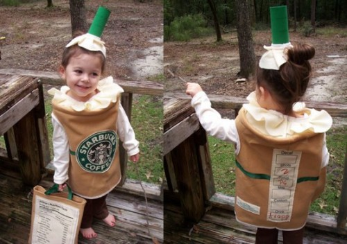 this is my kind of costume!