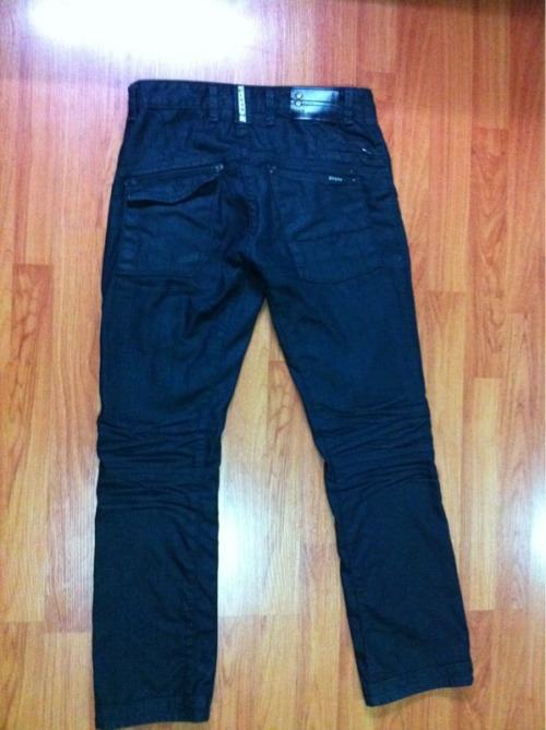 VEGAS SLIM DENIM JEANSSize: 30Condition: Excellent, as new RRP: $89.95Selling for: $40 SOLD