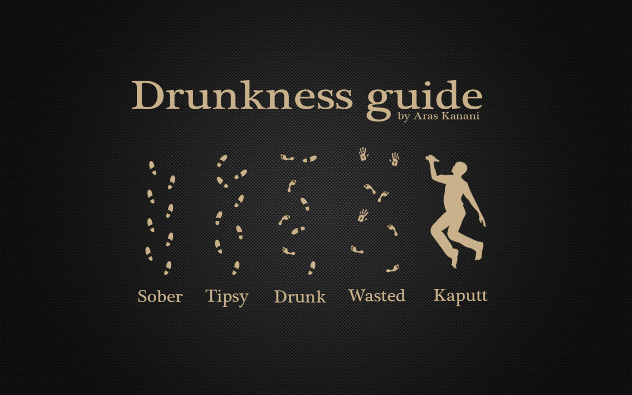 Drunkness guide by ~deviantAras